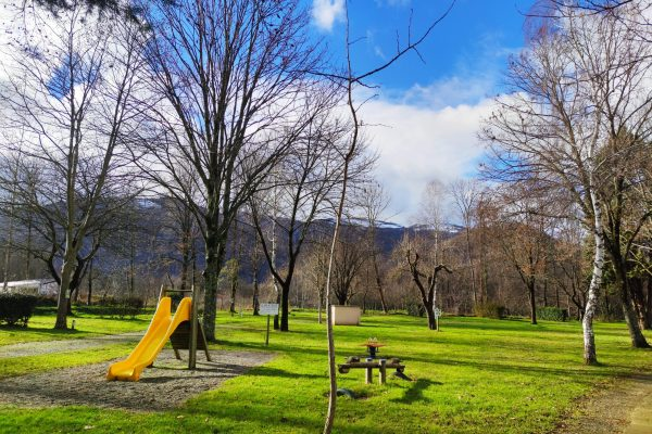 camping ariege emplcement 6
